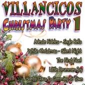 Villancicos Christmas Party Vol.1 de Various Artists