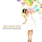Heartlite - Single by Ruby Velle