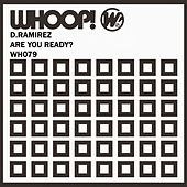 Are You Ready by D. Ramirez