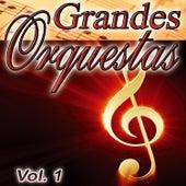 Grandes Orquestas by Various Artists