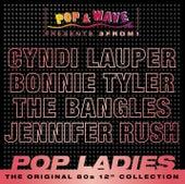 Pop & Wave 3from1 - Pop Ladies von Various Artists