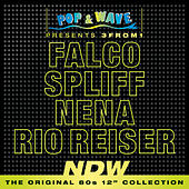 Pop & Wave 3from1 - NDW von Various Artists