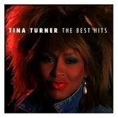 Tina Turner the Best Hits de Tina Turner