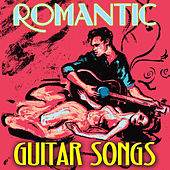 Romantic Guitar Songs von Various Artists