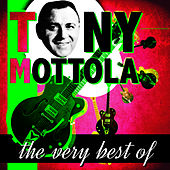 The Very Best Of by Tony Mottola