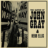 Guitar of John Gray von Herb Ellis