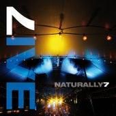 Live de Naturally 7