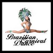 Brazilian Carnival Dance de Various Artists