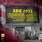 ADE 2012 Grammatik Sampler - EP von Various Artists