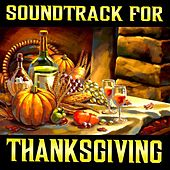 Soundtrack For Thanksgiving von Various Artists