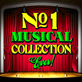No. 1 Musical Collection Ever! von Various Artists