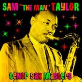 Tenor Sax Masters by Sam