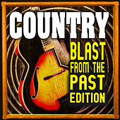 Country! Blast from the Past Edition de Various Artists