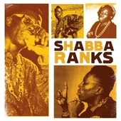 Reggae Legends: Shabba Ranks de Shabba Ranks