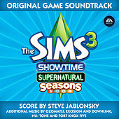 The Sims 3: Showtime, Supernatural and Seasons de Various Artists