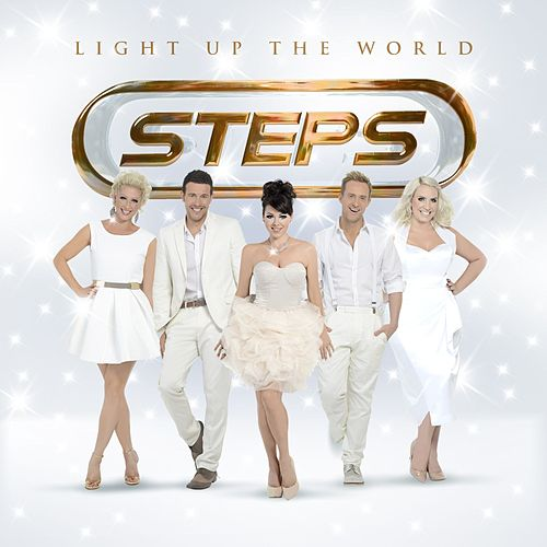 Light Up The World by Steps