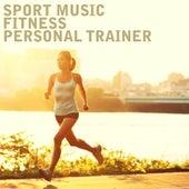 Sport Music Fitness Personal Trainer von Various Artists