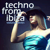 Techno from Ibiza, Vol. 7 von Various Artists