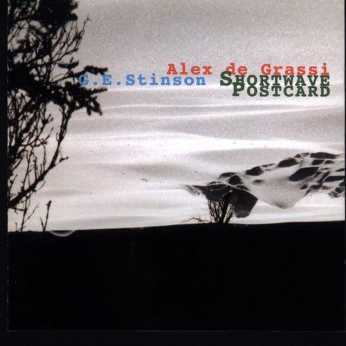 Shortwave Postcard by Alex de Grassi