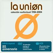 Coleccion Audiovisual 1984 - 2004 (Audio Only) by La Union