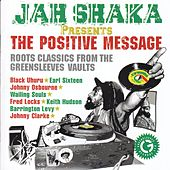 Jah Shaka Presents The Positive Message von Various Artists