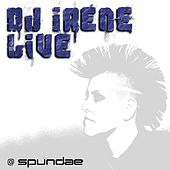 Live (Continuous DJ Mix By DJ Irene) by DJ Irene