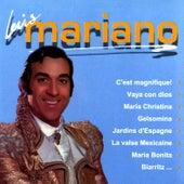 C'est Magnifique von Luis Mariano