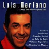 Mes Plus Belles Opérettes von Luis Mariano
