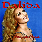 Parlez-moi d'amour de Dalida
