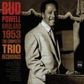 Birdland 1953/Complete Trio by Bud Powell
