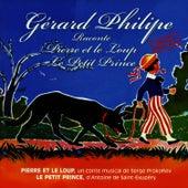 Pierre Et Le Loup / Le Petit Prince de Gérard Philipe