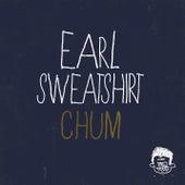Chum von Earl Sweatshirt