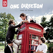 Take Me Home de One Direction