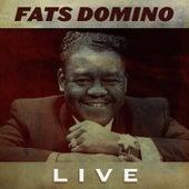Fats Domino Live van Fats Domino