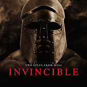 Invincible von Two Steps from Hell