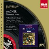 Wagner: Tristan und Isolde by Wilhelm Furtwängler