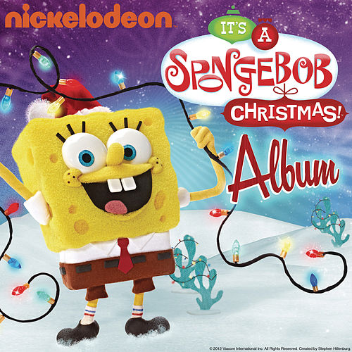 It's A SpongeBob Christmas! by Spongebob Squarepants