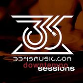 Downtempo Sessions Vol. 1 by Various Artists