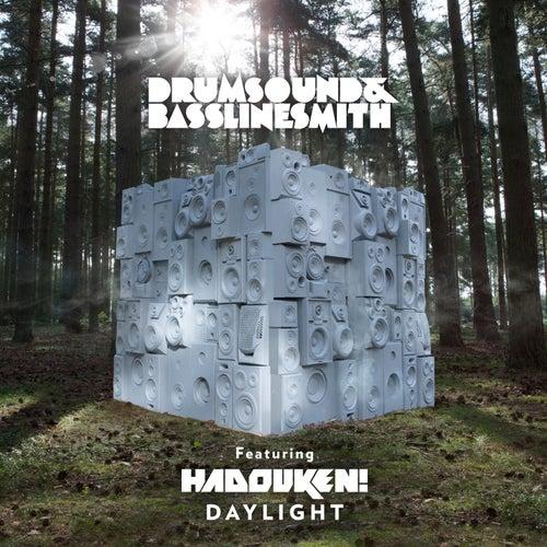 Daylight (feat. Hadouken!) by Drumsound & Bassline Smith