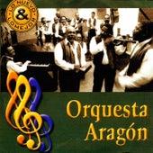 Inedito de Orquesta Aragón