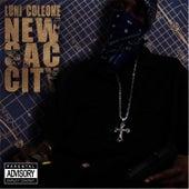 New Sac City by Luni Coleone