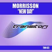 New Day (Incl Benji Candelario Mixes) de Morrisson