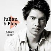 Soweit Sonar von Julian le Play