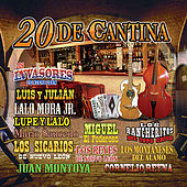 20 de Cantina by Various Artists