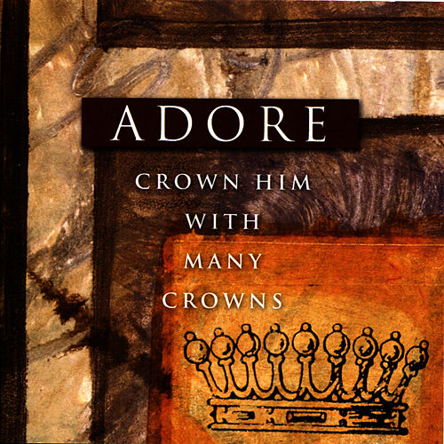 Crown Him With Many Crowns by The London Fox Players
