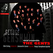 Gershwin: Works by The Gents