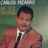 La Voz Emotiva Vol. 2 by Carlos Pizarro