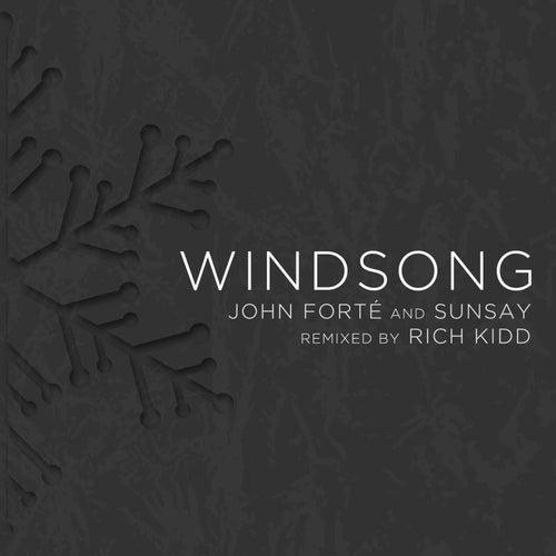 Windsong (Remix) by John Forté