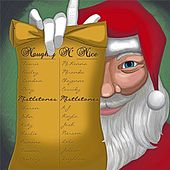 Naughty and Nice by The Mistletones