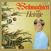 Weihnachten mit Heintje (Remastered) by Heintje Simons